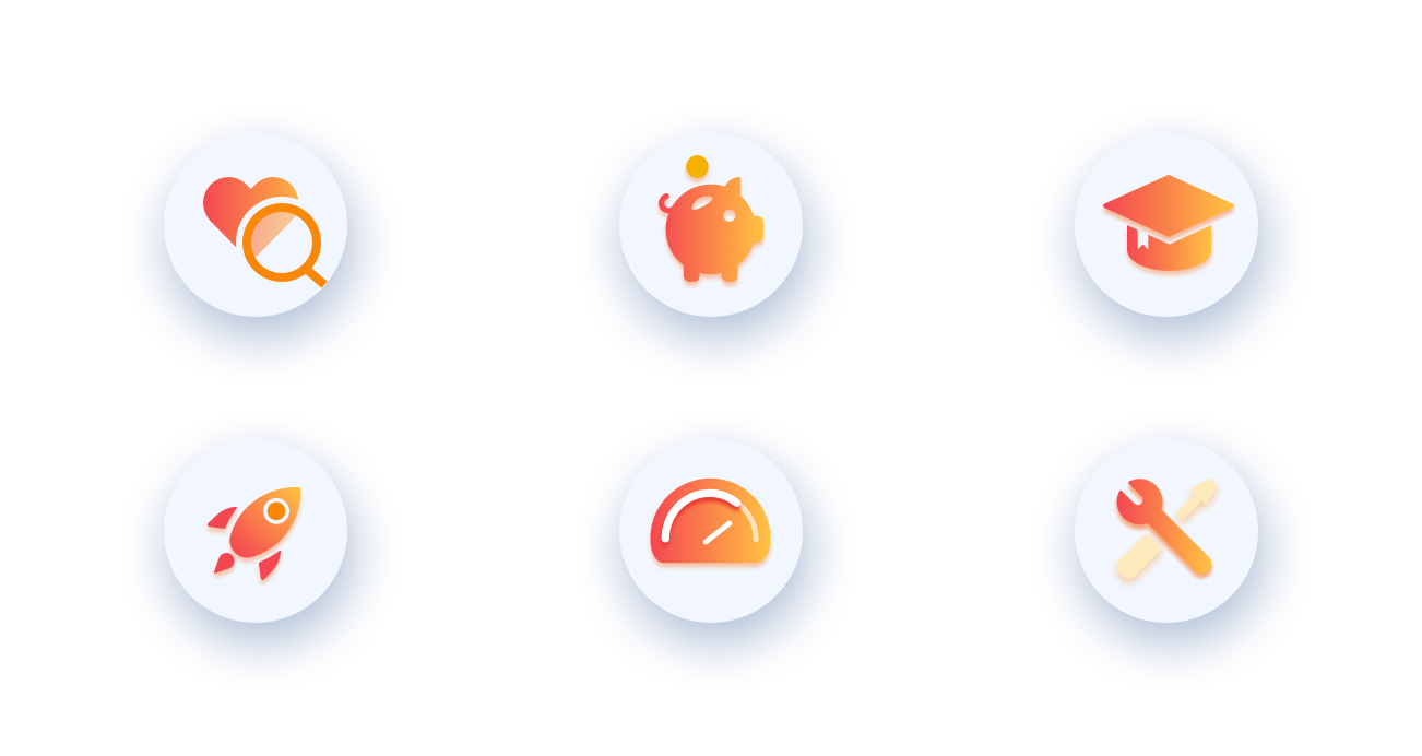 ForceManager Partner Icons