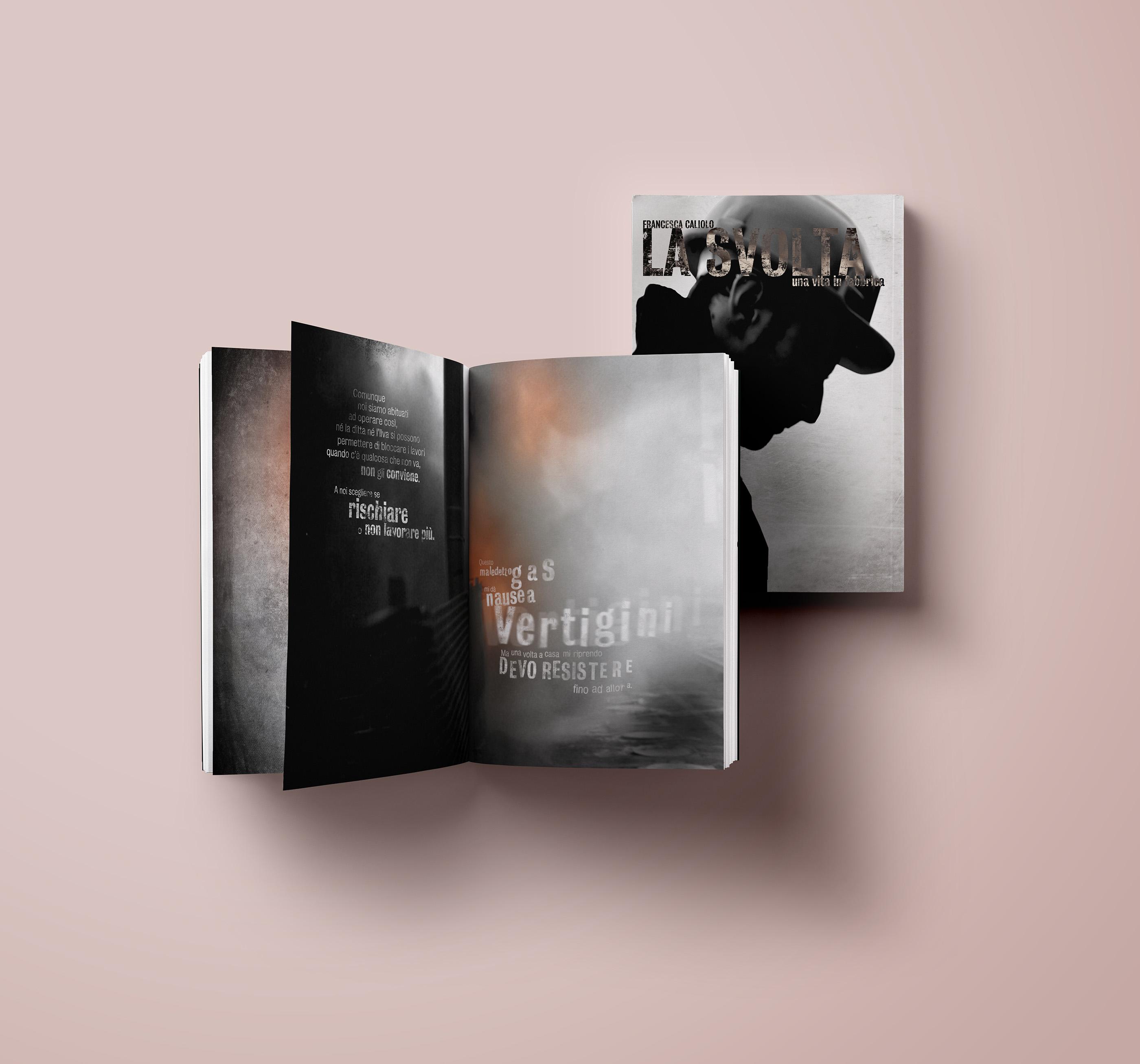 La Svolta Cover